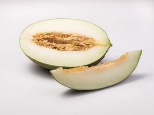 Caja de melones, 10 kgs. (aprox)