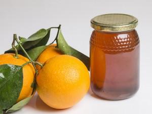 Bote de miel 500 grs.