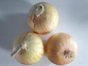 Caja «Cebolla Dulce», 15kg