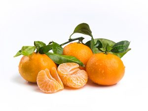 Caja mandarinas variedad ORRI TAMAÑO PEQUEÑO, 15 kgs